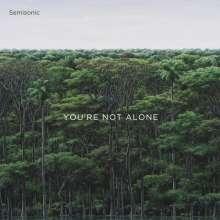 "Semisonic: You're Not Alone, Single 12"""