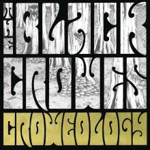 The Black Crowes: Croweology (10th Anniversary) (Limited Edition), 3 LPs