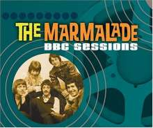 Marmalade (England): At The BBC Sessions, CD