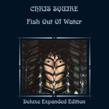 Chris Squire: Fish Out Of Water, 2 CDs