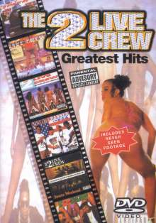 The 2 Live Crew: Greatest Hits, DVD