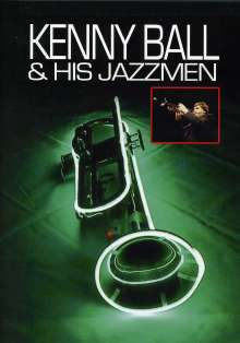 Kenny Ball (geb. 1930): Kenny Ball & His Jazzmen, DVD