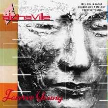 Alphaville: Forever Young, CD