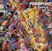 Passport / Klaus Doldinger: Running In Real Time, CD