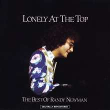 Randy Newman: Lonely At The Top, CD