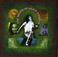Alice Cooper: The Beast Of Alice Cooper, CD