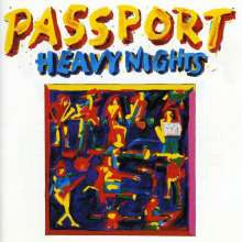 Passport / Klaus Doldinger: Heavy Nights, CD