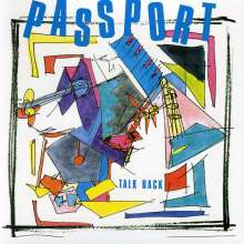 Passport / Klaus Doldinger: Talk Back, CD