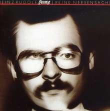 Heinz Rudolf Kunze: Reine Nervensache, CD