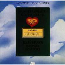 Passport / Klaus Doldinger: Passport, CD