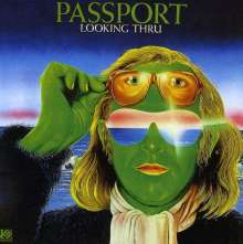 Passport / Klaus Doldinger: Lookin' Through, CD
