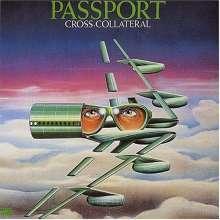 Passport / Klaus Doldinger: Cross Collateral, CD