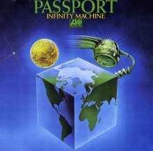 Passport / Klaus Doldinger: Infinity Machine, CD