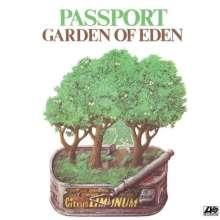 Passport / Klaus Doldinger: Garden Of Eden, CD