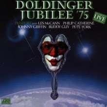 Passport / Klaus Doldinger: Doldinger Jubilee '75, CD