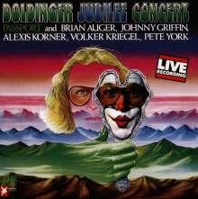 Passport / Klaus Doldinger: Doldinger Jubilee Concert, CD