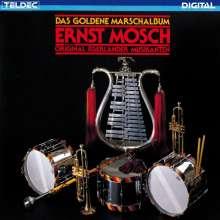 Ernst Mosch: Das goldene Marschalbum, CD