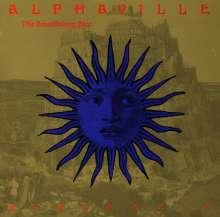 Alphaville: The Breathtaking Blue, CD