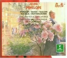 Gabriel Faure (1845-1924): Penelope, 2 CDs
