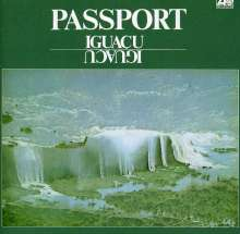 Passport / Klaus Doldinger: Iguacu, CD
