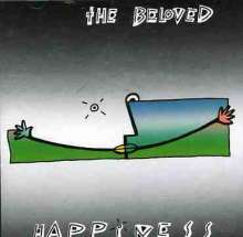 The Beloved (UK): Happiness, CD