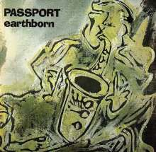 Passport / Klaus Doldinger: Earthborn, CD