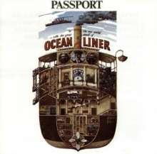 Passport / Klaus Doldinger: Oceanliner, CD