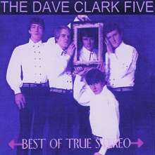 Dave Clark (geb. 1942): Best Of True Stereo, CD