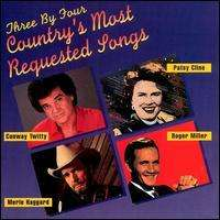 Countrys Most Songs / Various: Countrys Most Requested Songs, CD