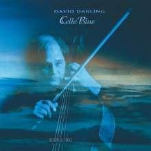 David Darling (1941-2021): Cello Blue, CD