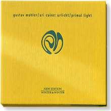 Uri Caine (geb. 1956): Urlicht, CD