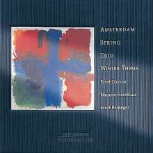 Amsterdam String Trio: Winter Theme, CD