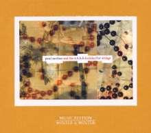 Paul Motian (1931-2011): Holiday For Strings, CD