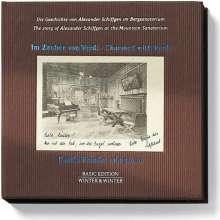 Fumio Yasuda - Im Zauber von Verdi, CD