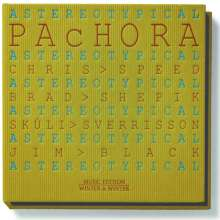 Pachora: Astereotypical, CD