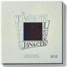 Leos Janacek (1854-1928): Kammermusik für Akkordeon, CD