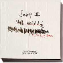 Noel Akchote (geb. 1968): Sonny II, CD