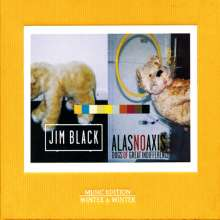 Jim Black (geb. 1967): Dogs Of Great Indifference, CD
