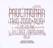 Paul Motian (1931-2011): Live At The Village Vanguard Vol. 2, CD