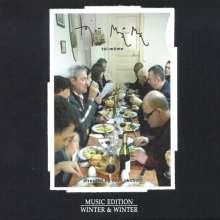Noel Akchote (geb. 1968): Toi Meme, CD