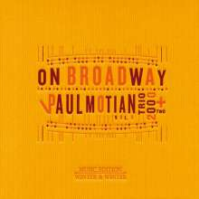 Paul Motian (1931-2011): On Broadway Vol. 5, CD