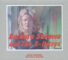 Barbara Sukowa & The X-Patsys: Devouring Time, CD