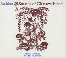 Uchina-Sounds Of Okinawa Island, CD