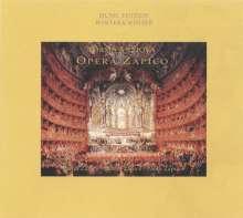 Forma Antiqva - Opera Zapico, CD