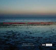 Musik für Viola & Akkordeon - Of Waters making Moan, CD