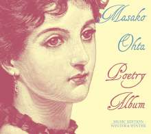 Masako Ohta - Poetry Album, CD