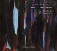 Jean Barraque (1928-1973): Klavierwerke, CD