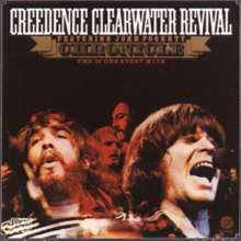 Creedence Clearwater Revival: Chronicle: 20 Greatest Hits, CD