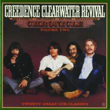 Creedence Clearwater Revival: Chronicle Volume Two, CD
