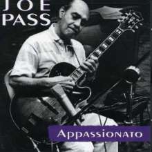 Joe Pass (1929-1994): Appassionato, CD